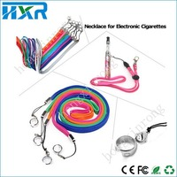 Best Alibaba newest vapor band e cigarette accessories e cig lanyard ring
