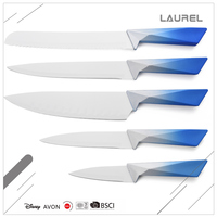 New product manufacturer stainless steel kitchen knife set