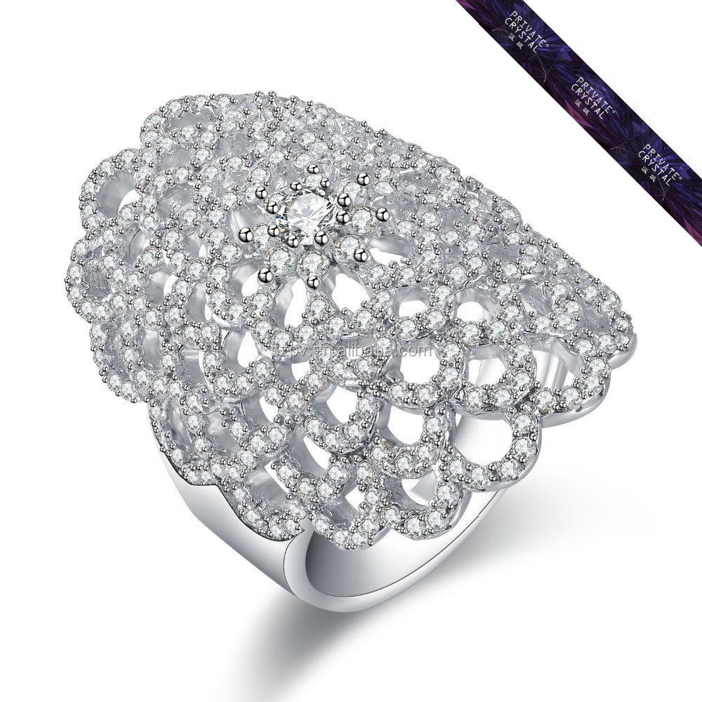 SR0071 - 925 silver china cz rings,simple gold ring without <strong>diamond</strong>