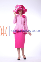 Evening wholesale church suits for wedding/party