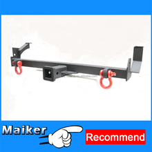 auto 4x4 rear tow bar for japan suzuki jimny tow bar