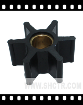Water Pump Impeller for Johnson 09-1026B