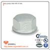 rubber bushing malleable iron pipe fitting