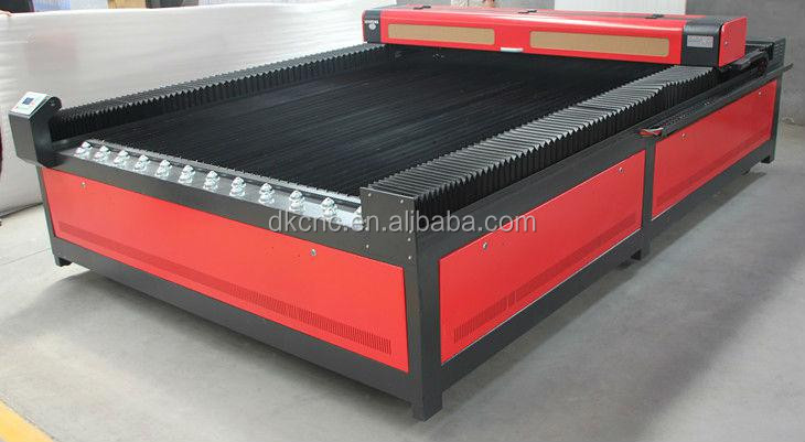 CO2 Acrylic/Plastic film/Maple plywood/Screen protector/nameplate/fabric laser cutting machine GM-1825