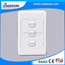 China Manufacturer Cheap Multi Standard Socket Power