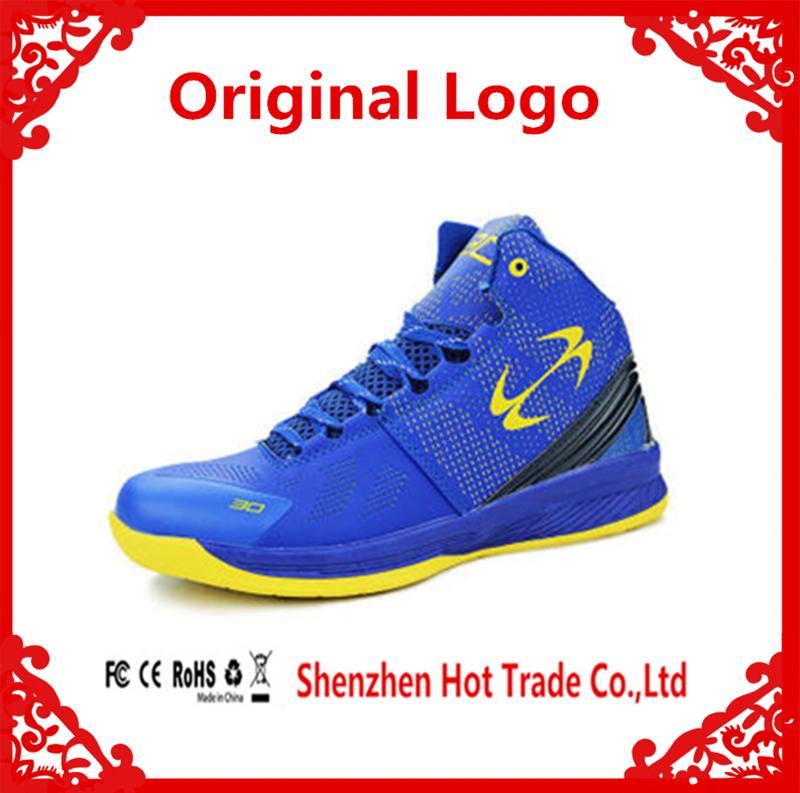 2016 Wholesale Top Quality Women and Men Basketball Shoes