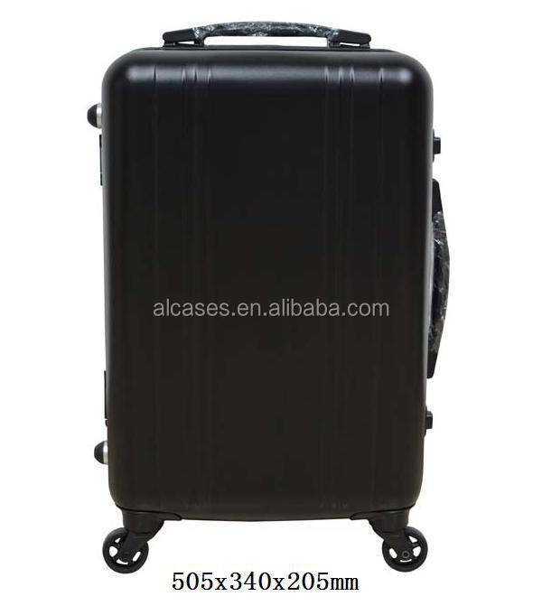 aluminum urban trolley luggage fancy luggage bags royal trolley luggage