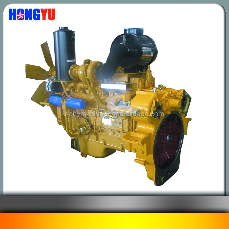 Weichai WD615 engine for Shantui TY160 SD16