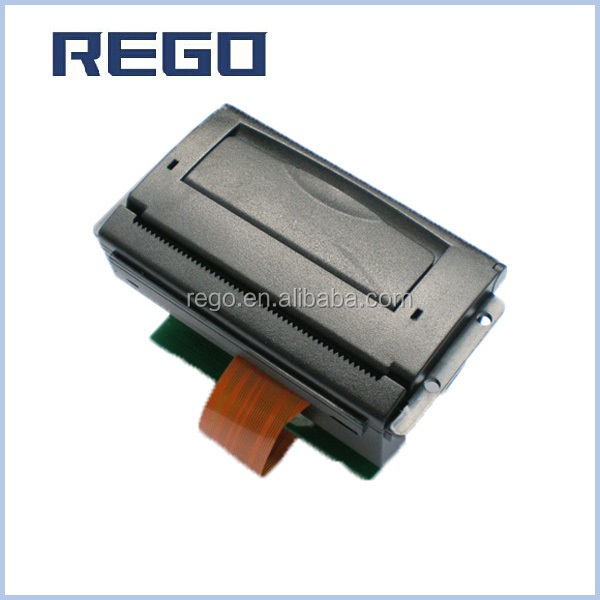 rego android taxi meter ticket receipt printer RG-E488