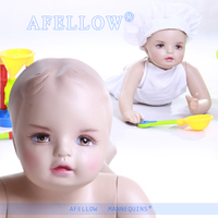 Child Realist mannequin, Children Fiberglass Model ANN2