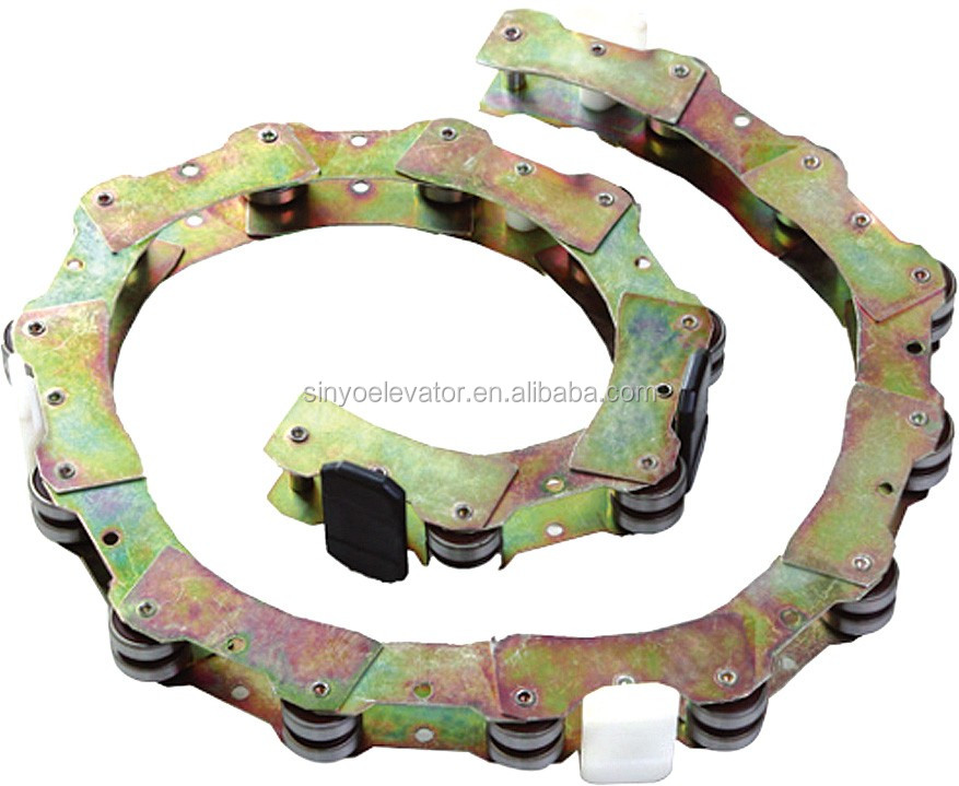 Step Chain for Hyundai Escalator S650