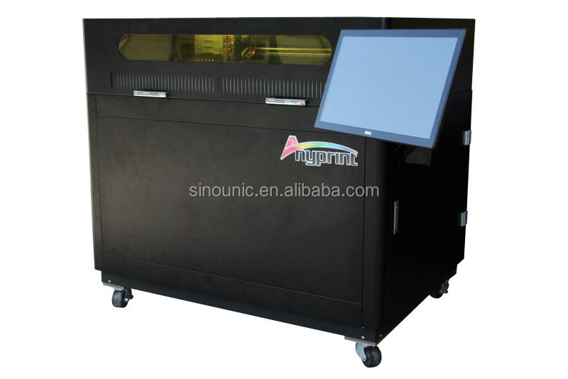 Fullcolor 3d printer for jewelry production