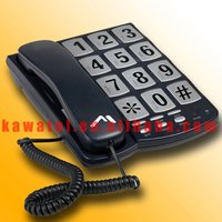 New Designed Key Phone,big key for old person