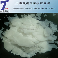 caustic soda flakes 96