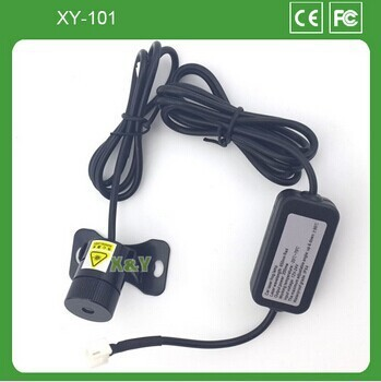 New car laser tail auto lighting antifog system(XY-101)