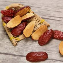 Chinese red jujube red fruit dried <strong>date</strong> slice red <strong>date</strong> slice