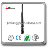 (Manufactory)Free sample high quality 2500Mhz~5800Mhz Wireless Rubber antenas wifi