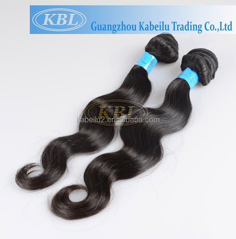 AAAAA clip on hair extensions for black women