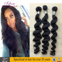 Ishow Hair Factory Hot Selling High Quality Wholesale Virgin Hair Extension 8a Grade Brazilian Hair
