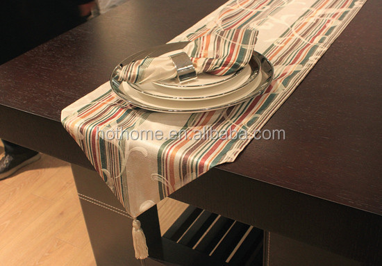 Table Cloth / Table Runner /Table Cover, Any Size and Shapes Customised