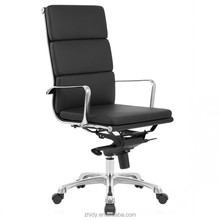 Modern leather conference office chair office furniture from china