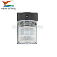 China Supplier Shenzhen Factory Low Price LED Wall Pack Light 10w 20w 30w Photo Sensor led Wall Pack Lighting