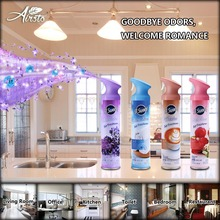 Best Smelling Long Lasting 10 OZ Custom aerosol Air Freshener