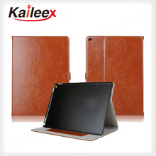 Luxury Leather Case For iPad Pro 12.9 Flip Leather Case