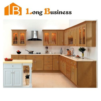 Lb jl1270 zhejiang line type of new model kitchen cabinet for New model kitchen