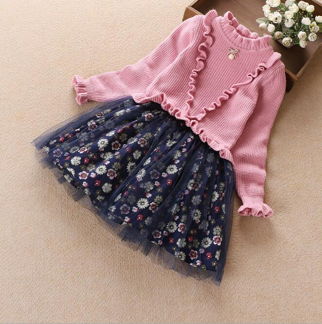 zm52168a bulk buy children clothing 2016 kids fashion 4 year old girl dresses