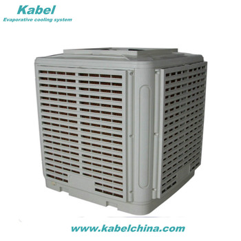 water powered air conditioner evaporative with LCD conotroller