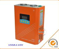RS232 110V 150A Solar Charge Controller