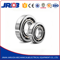 JRDB deep groove ball steering bearing race