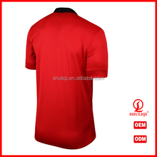 soccer uniforms printed t-shirts whoilesale clothing china