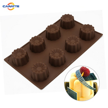 Food grade handmade italy praline chocolate silicone mold