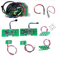 Electric hoverboard PCB Circuit board / motherboards kits for scooter replacemant