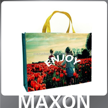 Most popular colorful custom bags no minimum made in China