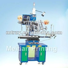 MT1830 Automatic heat transfer printing machine, flat & circular products