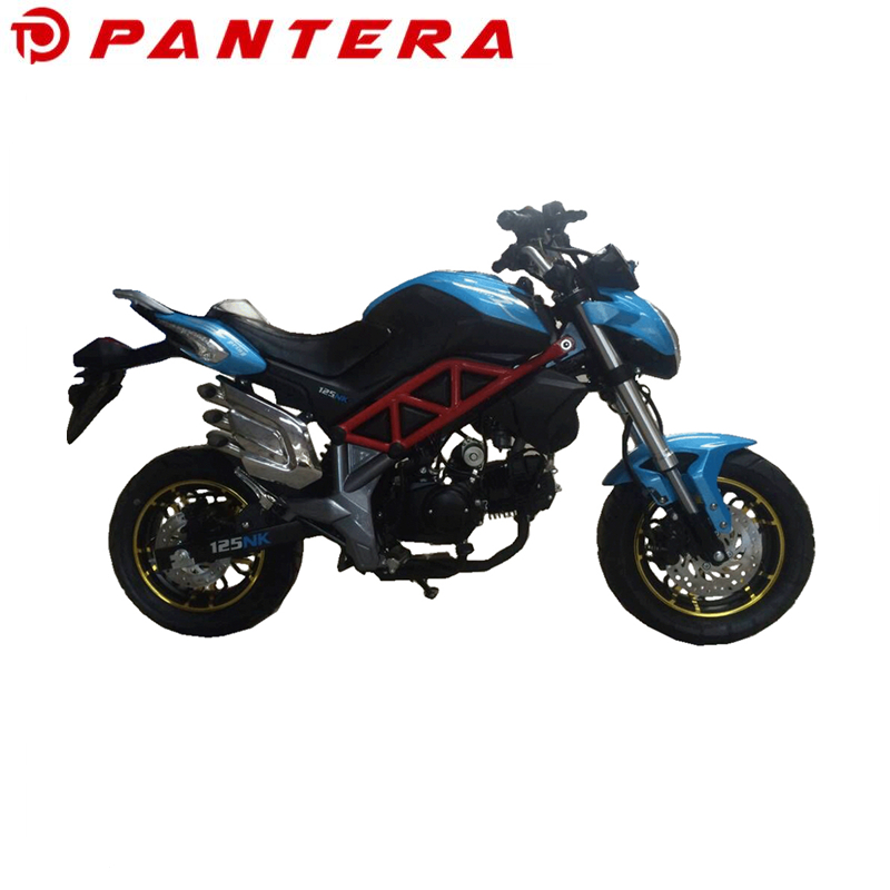 Good Quality New Design 4 Stroke 100cc 150cc Racing Motorcycle