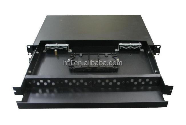 optical terminal box-fiber optic patch panel