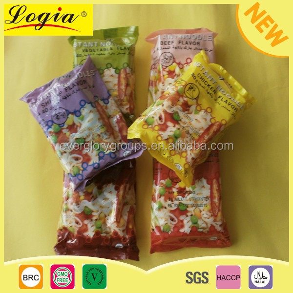 Organic Tasty Wholesale Noodles