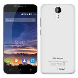In stock wholesale cheap 3g android yxtel mobile phone Blackview BV2000S 8GB, Network: 3G with fast shipping