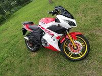 trade assurance factory customize high speed 5000 watt electric motorcycle