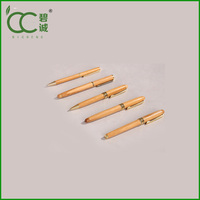 China Factory Price Bamboo Pen As A gift