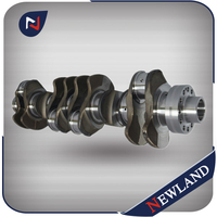 Forklift Parts Crankshaft for CAT engine 3066 3306 4N7692 for Mitsubishi S6KT S6K S6S Crankshaft