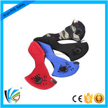Neoprene Sports Mask with Filter