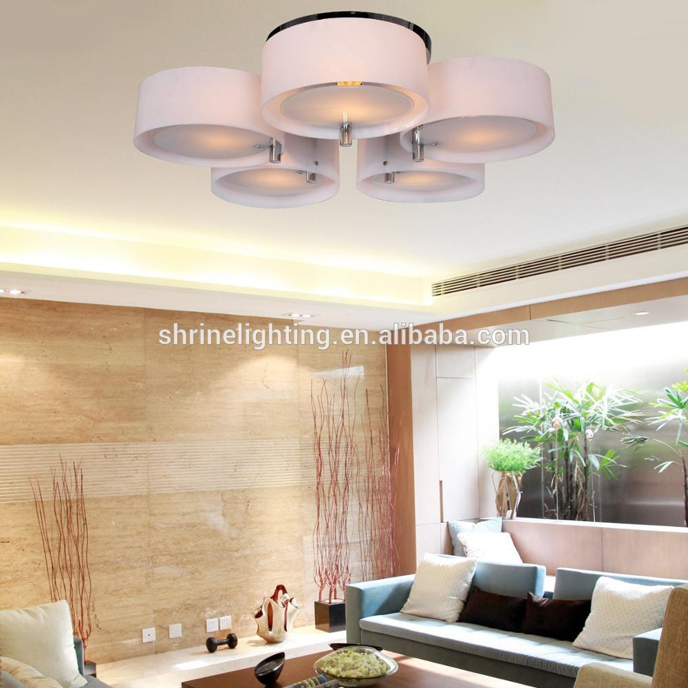 Modern Ceiling Lighting Crystal Chandelier LED Lighting Fixture