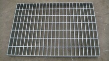 Stainless Steel Grating Door Mat/Custom Stainless Steel Grill Grates