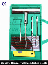 plastic gun-handle tyre repair tools machines used for tire repair