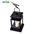 lamps solar LED candle lamp (YH0810)